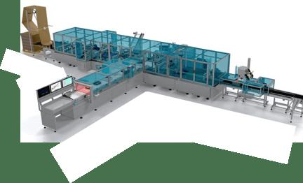 CMC machine image